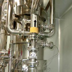 熱交換機、濾過機