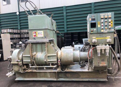 MX-61 加圧型ニーダー